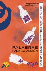 PALABRAS PARA LA ACCIÓN